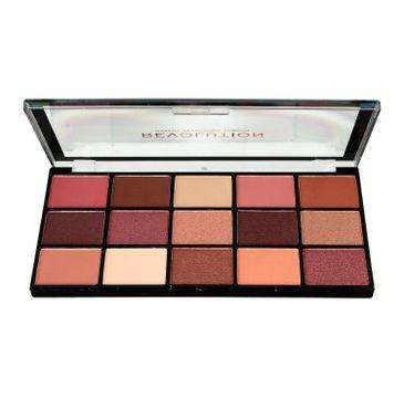Makeup Revolution Reloaded Palette Provocative – paleta cieni do powiek (16.5 g)