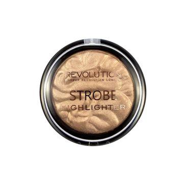 Makeup Revolution Strobe Highligters Rejuvenate -  rozświetlacz do twarzy (7.5 g)