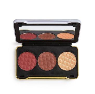 Makeup Revolution X Patricia Bright Dusk Til Dawn - paleta do konturowania (1 szt.)