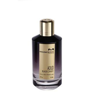 Mancera Aoud Black Candy woda perfumowana spray 120ml