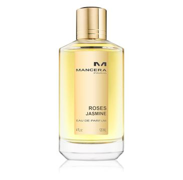 Mancera Roses Jasmine woda perfumowana spray 120 ml