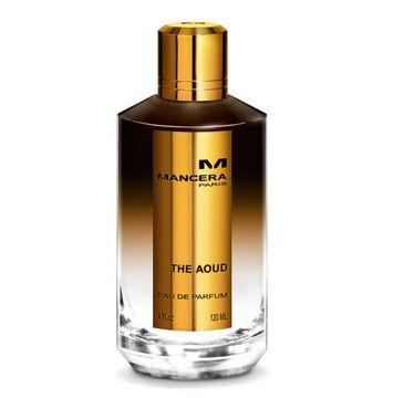 Mancera The Aoud woda perfumowana spray 120ml