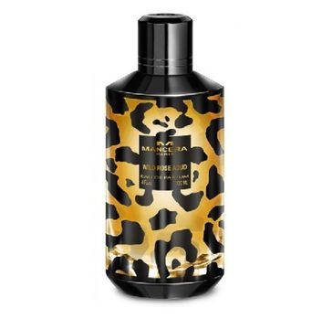 Mancera Wild Rose Aoud woda perfumowana spray 120ml