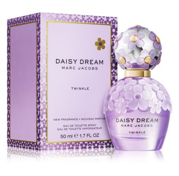 Marc Jacobs Daisy Dream Twinkle woda toaletowa spray 50ml