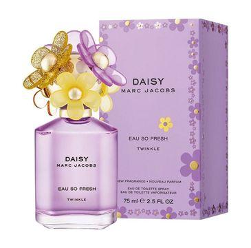 Marc Jacobs Daisy Eau So Fresh Twinkle woda toaletowa spray 75ml