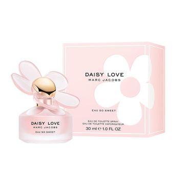 Marc Jacobs – Daisy Love Eau So Sweet woda toaletowa spray (30 ml)