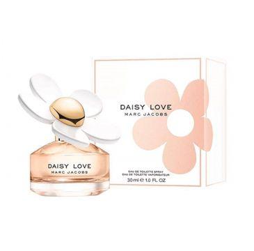 Marc Jacobs – Daisy Love woda toaletowa spray (30 ml)
