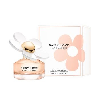 Marc Jacobs – Daisy Love woda toaletowa spray (50 ml)