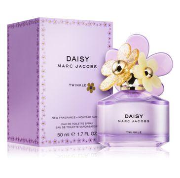 Marc Jacobs Daisy Twinkle woda toaletowa spray 50ml