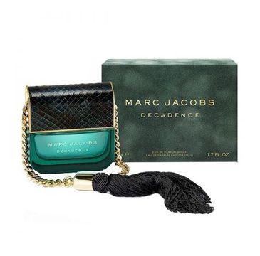 Marc Jacobs Decadence woda perfumowana dla kobiet 50 ml