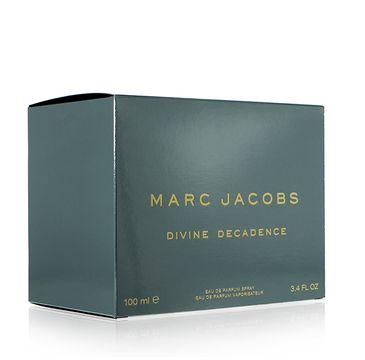 Marc Jacobs Divine Decadence woda perfumowana spray 100ml
