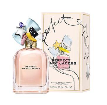 Marc Jacobs Perfect woda perfumowana spray (100 ml)