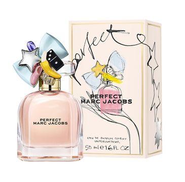 Marc Jacobs Perfect woda perfumowana spray (50 ml)