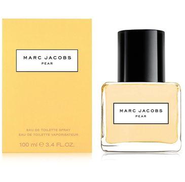 Marc Jacobs Splash Pear woda toaletowa spray 100ml