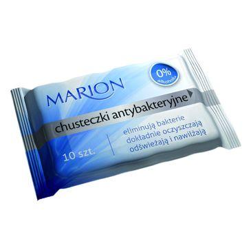 Marion – chusteczki antybakteryjne (1 op.)