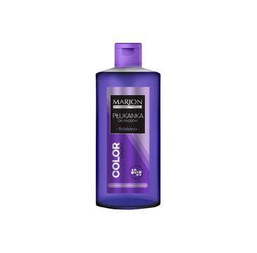 Marion Color Esperto – płukanka do włosów Fioletowa (150 ml)
