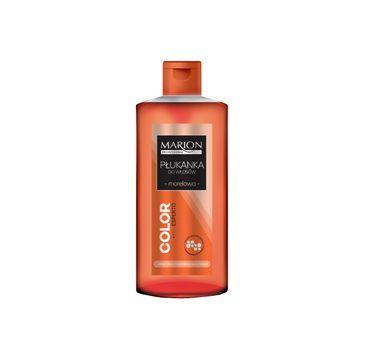 Marion Color Esperto Płukanka do włosów Morelowa 150 ml