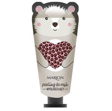 Marion Hand Care – peeling do rąk wygładzający (50 ml)