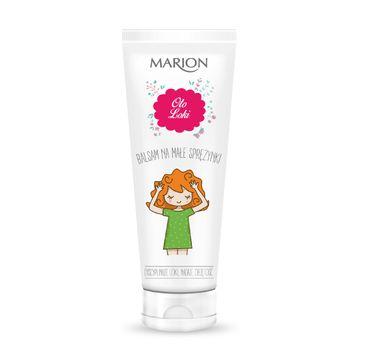 Marion Oto Loki – balsam na małe sprężynki (75 ml)