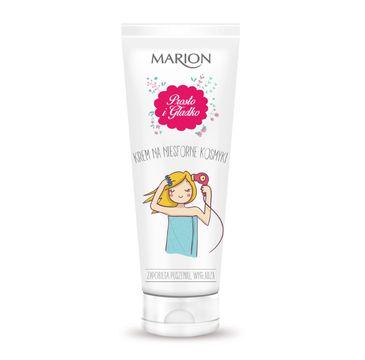 Marion – krem na niesforne kosmyki dla dziewczynek (75 ml)