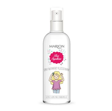 Marion – spray ułatwiający rozczesywanie włosów (120 ml)