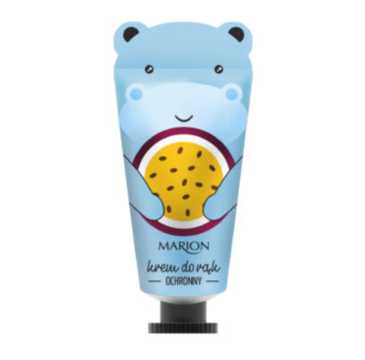 Marion – ochronny krem do rąk Marakuja Hand Care (50 ml)