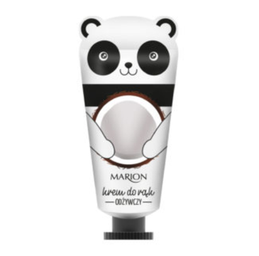 Marion – odżywczy krem do rąk Kokos Hand Care (50 ml)