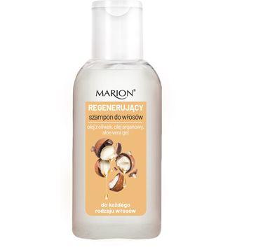Marion Regenerujący szampon do włosów (60 ml)