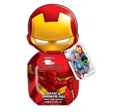 Marvel – Avengers Iron Man Bath & Shower Gel żel pod prysznic (350 ml)
