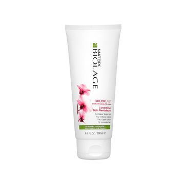 Matrix Biolage Colorlast Professional Conditioner Soin Revitalisant odżywka do włosów farbowanych 200ml