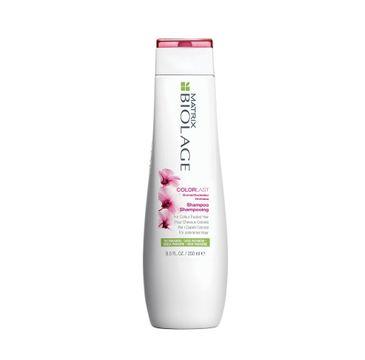 Matrix Biolage Colorlast Shampoo szampon do włosów farbowanych 250ml