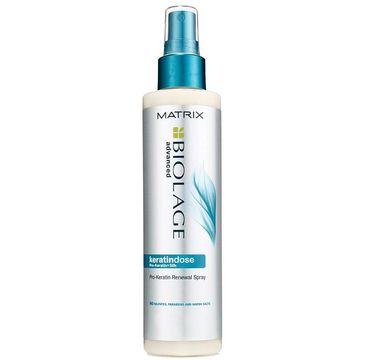Matrix Biolage Keratindose Pro-Keratin Spray spray wygładzający włosy 200ml
