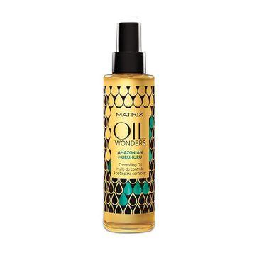 Matrix Oil Wonders Amazonian Murumuru Oil olejek do włosów 150ml