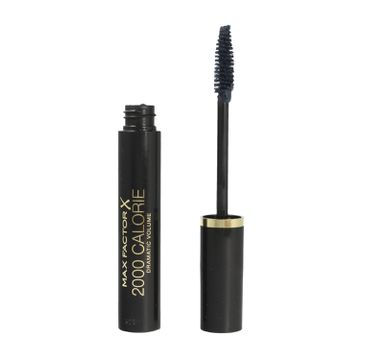 Max Factor 2000 Calorie Mascara do rzęs Navy