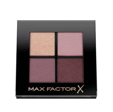 Max Factor Colour Expert Mini Palette paleta cieni do powiek 002 Crushed Blooms (7 g)