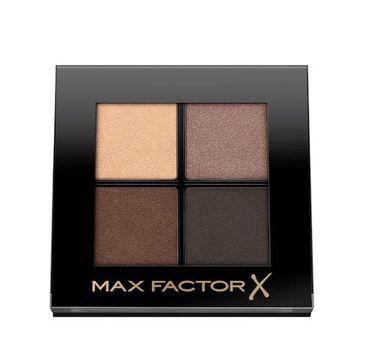 Max Factor Colour Expert Mini Palette paleta cieni do powiek 003 Hazy Sands (7 g)