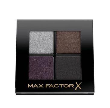 Max Factor Colour Expert Mini Palette paleta cieni do powiek 005 Misty Onyx (7 g)
