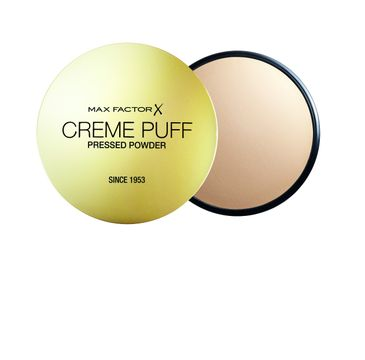 Max Factor Creme Puff nr 05 Translucent puder do twarzy 21 g