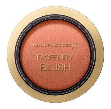 Max Factor Facefinity Blush rozświetlający róż do policzków 040 Delicate Apricot (1.5 g)