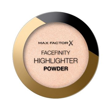 Max Factor Facefinity Highlighter Powder rozświetlacz do twarzy 001 Nude Beam (8 g)