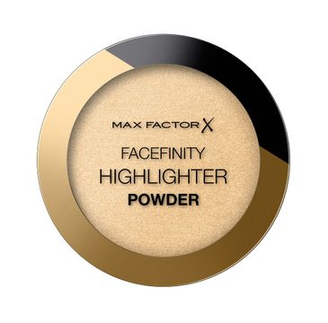 Max Factor Facefinity Highlighter Powder rozświetlacz do twarzy 002 Golden Hour (8 g)