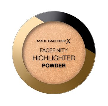 Max Factor Facefinity Highlighter Powder rozświetlasz do twarzy 003 Bronze Glow (8 g)