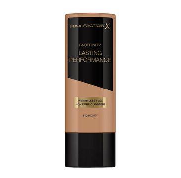Max Factor Facefinity Lasting Performance trwały podkład kryjący 110 Honey (35 ml)