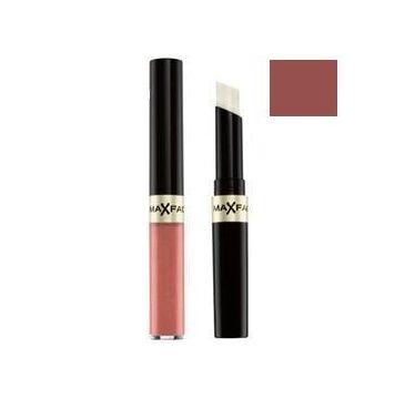 Max Factor Lipfinity Lipstick Trwała pomadka nr 16 Glowing 3.69ml