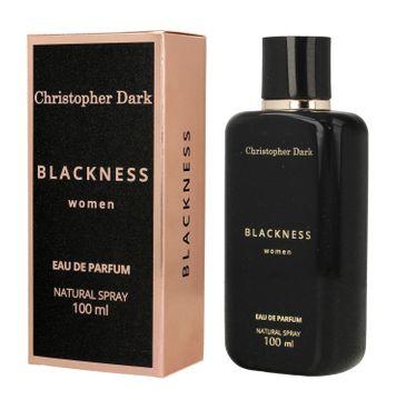 MAYbe – Blackness for Women Woda perfumowana (100 ml)