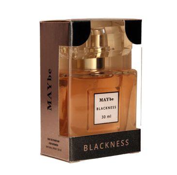 MAYbe Blackness for Women woda perfumowana dla kobiet 30 ml