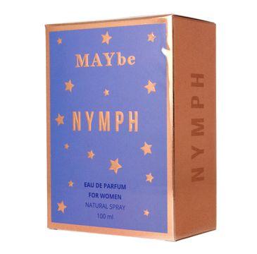 Maybe Nymph for Woman woda perfumowana damska 100 ml