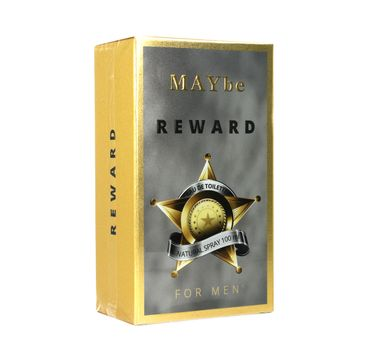 MAYbe Reward for Men woda toaletowa męska 100 ml