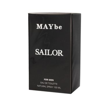 MAYbe Sailor for Men woda toaletowa męska 100 ml