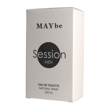 MAYbe Session Men woda toaletowa 100 ml